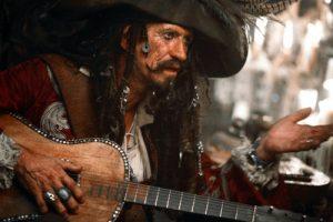 Keith Richards, Tom Waits, Nick Cave cantan a los piratas Son of Rogues Gallery Pirate Ballads, Sea Songs and Chanteys  Johhny Depp 2013