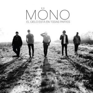 """Möno """"El cielo está en todas partes"""" 2012. Presentación oficial del nuevo disco"""