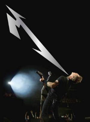 Metallica Quebec Magnetic DVD para el 10 de diciembre 2012