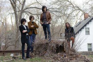 Not Fade Away pelicula dirigida por David Chase banda sonora de Steve Van Zandt inspirada en The Rolling Stones