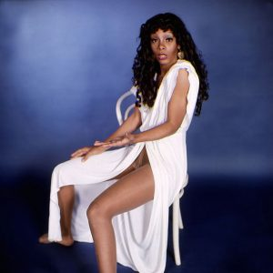 Rock and Roll Hall of Fame 2013, Donna Summer inductees