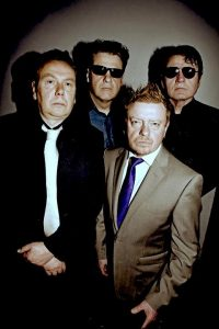The Godfathers Gira española en Febrero de 2013  Jukebox Fury Spanish Tour  y nuevo disco.