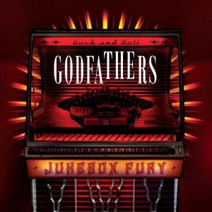 he Godfathers Jukebox Fury Tour 2013 portada cover gira Tour