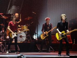 he Rolling Stones en Brooklyn New York junto a Gary Clark Jr., en el Barclays Center, 8 diciembre 2012