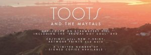 Toots & The Maytals Unplugged On Strawberry Hill y Reggae Got Soul 2012
