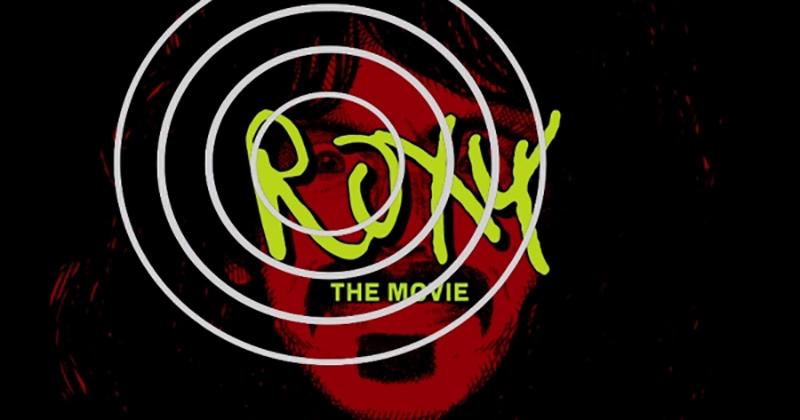 Frank Zappa Roxy The Movie en DVD y Blu-Ray