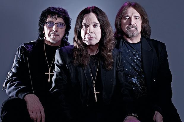 """Black Sabbath """"13"""" nuevo álbum 2013"""