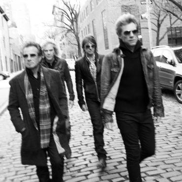 Bon Jovi Because We can nuevo vídeo