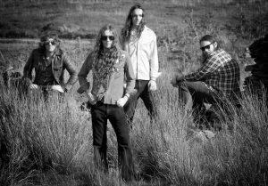 Buffalo Summer  Spanish Tour 2013 inteview entrevista