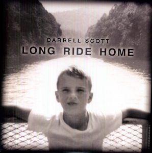 "Darrell Scott ""Long Ride Home"" Americana Music 2012 Top 10"