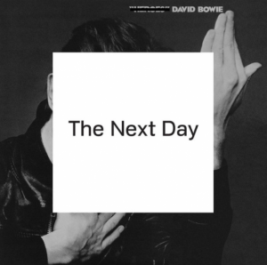 "David Bowie ""The Next Day"" 2013"
