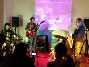 """Diego Hdez & The Smal Times en concierto Tenerife, nuevo EP """"Small Songs Companion"""""""