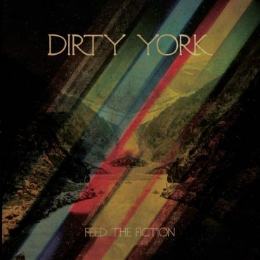 "Dirty York ""Feed the Fiction"" gira española 2013 European Tour"