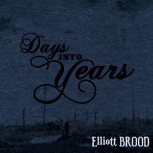 """Elliott Brood """"Days into Years"""" gira España 2013"""
