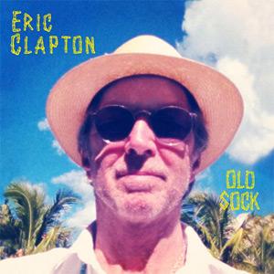 "Eric Clapton ""Old Sock"" nuevo disco 2013"