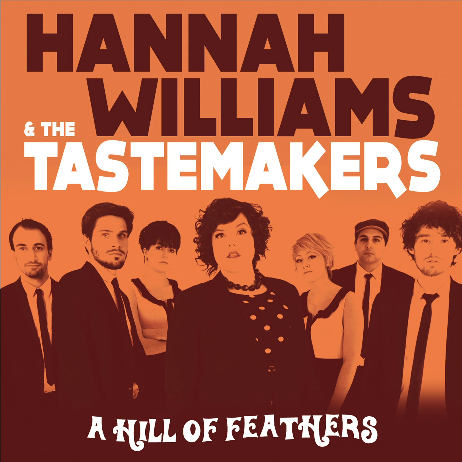 Hannah Williams and the Tastemakers gira española y en Canarias
