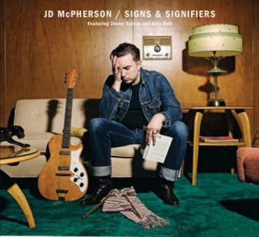 JD McPherson Signs & Signifiers The Americana Music Association 2012
