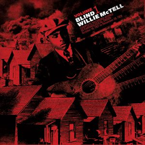 Jack White Charley Patton, Blind Willie McTell y The Mississippi Sheiks