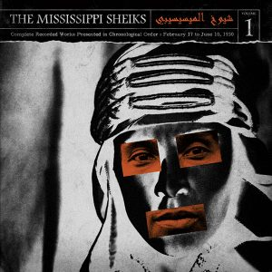 Jack White Charley Patton, Blind Willie McTell y The Mississippi Sheiks Third Man Records