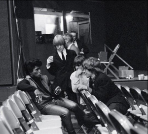 James Brown, filme producido por Mick Jagger