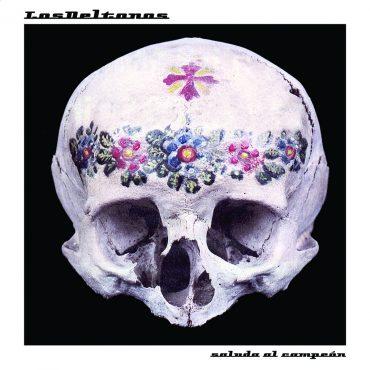 """Los Deltonos """"Saluda al campeón"""" nuevo disco"""