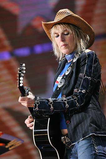 Lucinda Williams nuevo disco 2013