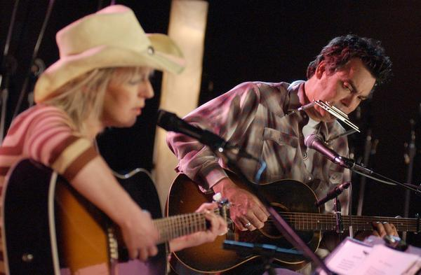Lucinda Williams y Doug Pettibone gira española 2013