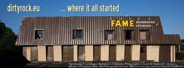Muscle Shoals nuevo documental film Premiere estreno 2013