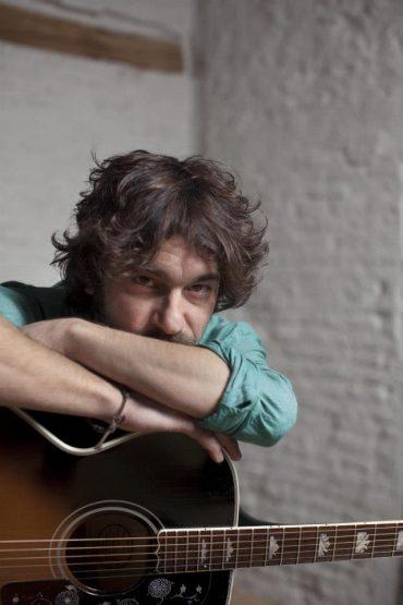 """Quique Gonzalez """"Delantera mítica"""" nuevo disco y gira 2013 Foto Fernando Maqueira"""