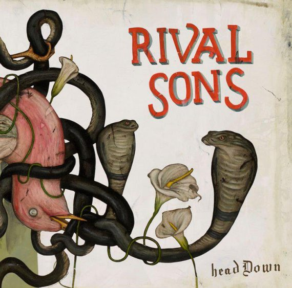"Rival Sons ""Head Down"", Until the Sun Comes, nuevo vídeo y próxima gira europea 2013"