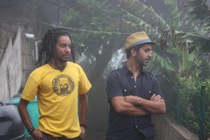 "Roots Harmonies ""Island Fever"", Reggae hecho en Canarias"