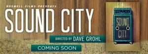Sound City, documental de Dave Grohl 2013