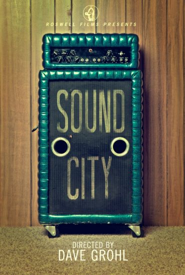 Sound City documental dirigido por Dave Grohl