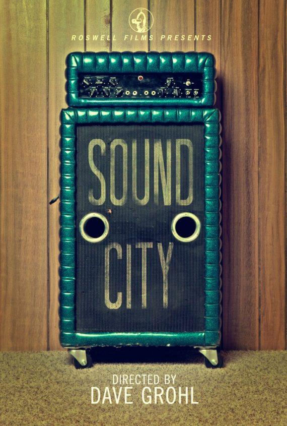 Sound City documental dirigido por Dave Grohl