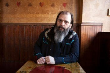 Steve Earle nuevo disco The Low Highway