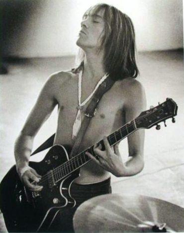 Steve Marriott, Rock abrasador y humilde