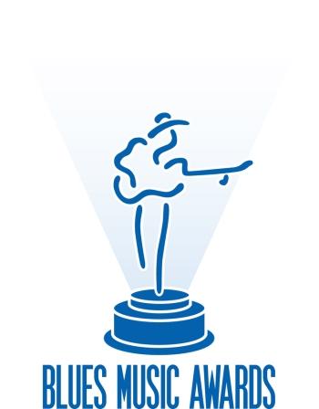 The 34th Blues Music Awards Blues Awards BMA 2013 nominados
