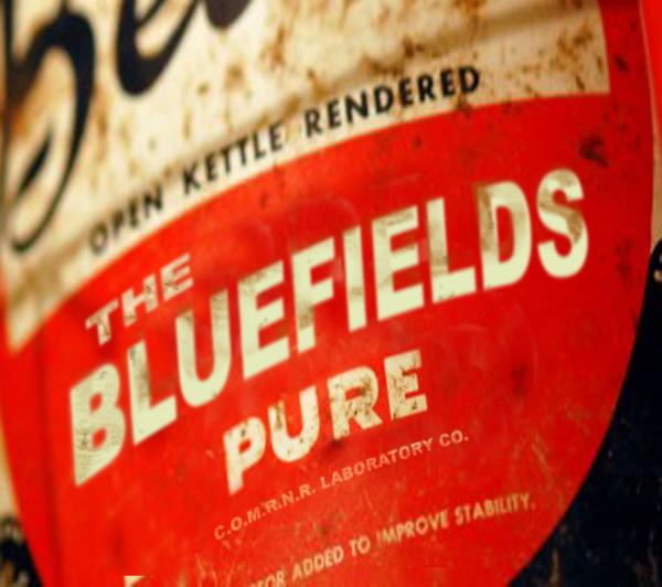 "The Bluefields ""Pure Spain"" Tour España 2013"