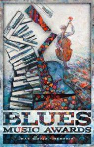 The Blues Music Awards Blues Awards (BMA) 2013