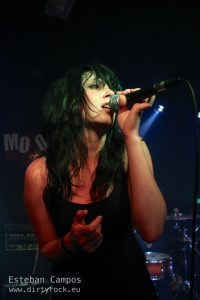 The Last Internationale entrevista Tour gira 2013 Canarias