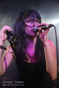 The Last Internationale entrevista Tour gira 2013 Canarias New York, I Do Mind Dying