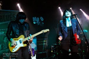 "The Last Internationale, entrevista, ""New York, I Do Mind Dying"", European Tour y gira española 2013"