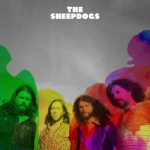 The Sheepdogs, nuevo disco