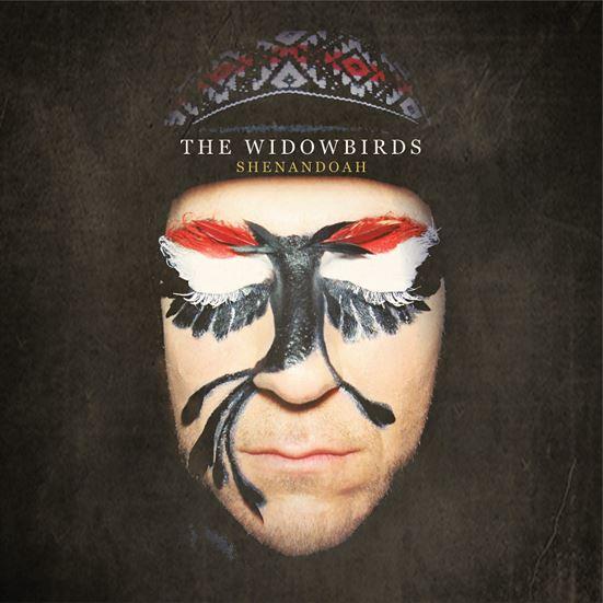 The Widowbirds Shenandoah, gira europea y española 2013