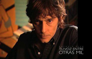 """""""Tu voz entre otras mil"""" Antonio Vega el documental 2013"""