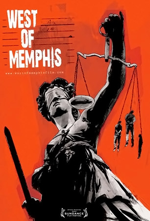 """West Of Memphis: Voices For Justice"" banda sonora soundtrack 2013"