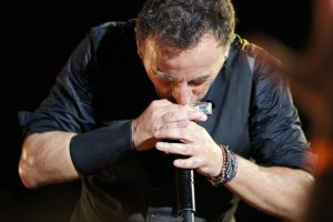 2013 MusiCares Person of the Year Bruce Springsteen