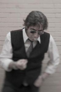 Andrés Pájaro Herrera es Pajaro, su nuevo disco Santa Leone