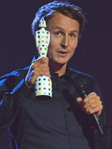 Ben Howard ganador BRIT Awards 2013