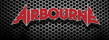 Black Dog Barking nuevo disco de Airbourne